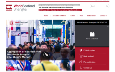 14th Shanghai International Fisheries and Seafood Exhibition